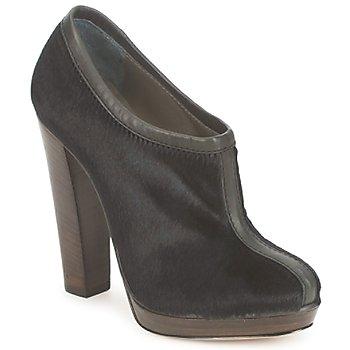 Παπούτσια Γυναίκα Χαμηλές Μπότες Kallisté BOTTINE 5950 Black