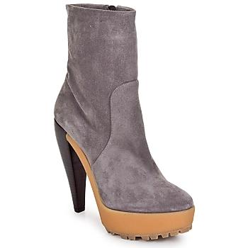 Παπούτσια Γυναίκα Μποτίνια Kallisté BOTTINE 5959 PELTRO