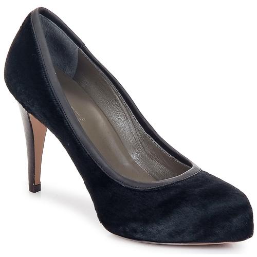 Παπούτσια Γυναίκα Γόβες Kallisté BOOT 5956 Black