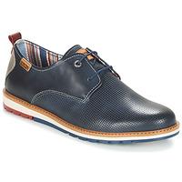 Παπούτσια Άνδρας Derby Pikolinos BERNA M8J Μπλέ