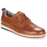 Παπούτσια Άνδρας Derby Pikolinos BERNA M8J Camel