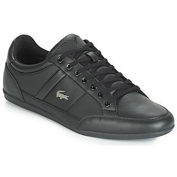 Παπούτσια Άνδρας Χαμηλά Sneakers Lacoste CHAYMON BL 1 Black