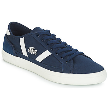 Xαμηλά Sneakers Lacoste SIDELINE 119 1 ΣΤΕΛΕΧΟΣ: Ύφασμα & ΕΠΕΝΔΥΣΗ: Ύφασμα & ΕΣ. ΣΟΛΑ: & ΕΞ. ΣΟΛΑ: Καουτσούκ