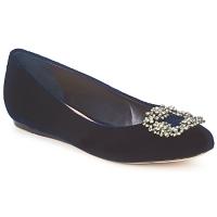 Παπούτσια Γυναίκα Μπαλαρίνες Sebastian ELIAJU Mπλε