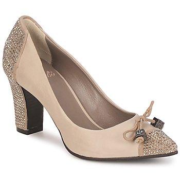 Παπούτσια Γυναίκα Γόβες Fabi PASQUA Beige