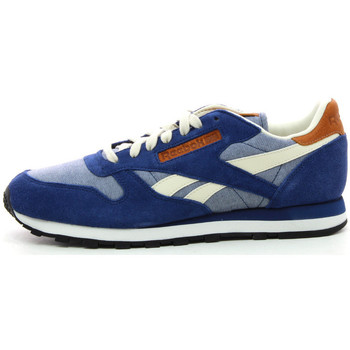 Xαμηλά Sneakers Reebok Sport CL Leather