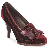 Παπούτσια Γυναίκα Γόβες Roberto Cavalli QDS629-VL415 Red