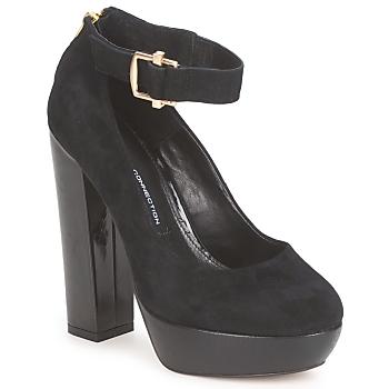 Παπούτσια Γυναίκα Γόβες French Connection JUINES Black
