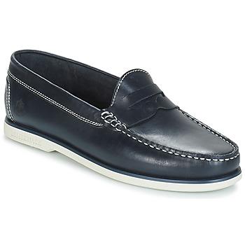 Παπούτσια Άνδρας Μοκασσίνια Lumberjack NAVIGATOR Marine
