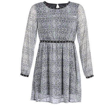 Υφασμάτινα Γυναίκα Κοντά Φορέματα Smash RYAN Grey