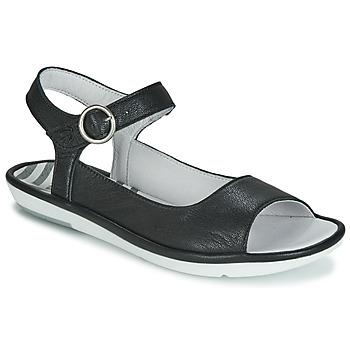 Παπούτσια Γυναίκα Σανδάλια / Πέδιλα Fly London MOLD Black