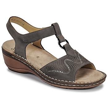 Παπούτσια Γυναίκα Σανδάλια / Πέδιλα Ara KEY-WE Brown