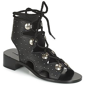 Παπούτσια Γυναίκα Σανδάλια / Πέδιλα See by Chloé SB32062A Black
