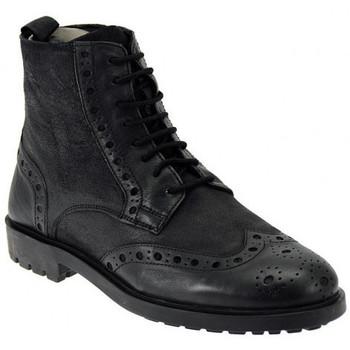 Παπούτσια Άνδρας Μπότες Lumberjack