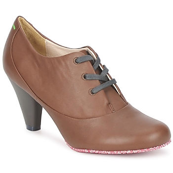 Παπούτσια Γυναίκα Χαμηλές Μπότες Terra plana GINGER ANKLE Brown