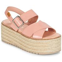 Παπούτσια Γυναίκα Σανδάλια / Πέδιλα Coolway CECIL Ροζ
