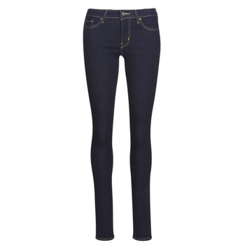 Υφασμάτινα Γυναίκα Skinny jeans Levi's 711 SKINNY To / The / Nine