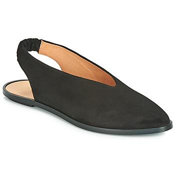 Παπούτσια Γυναίκα Μπαλαρίνες Jonak APIO Black