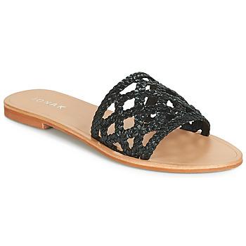 Παπούτσια Γυναίκα Τσόκαρα Jonak WEB Black