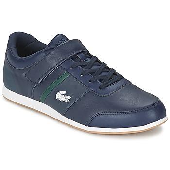 Παπούτσια Άνδρας Χαμηλά Sneakers Lacoste EMBRUN REI μπλέ