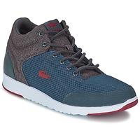 Παπούτσια Άνδρας Ψηλά Sneakers Lacoste TARRU LIGHT PUT Grey / BORDEAUX