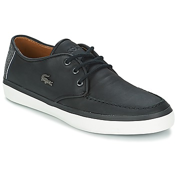 Παπούτσια Άνδρας Boat shoes Lacoste SEVRIN LCR 2 Grey