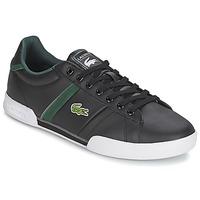 Παπούτσια Άνδρας Χαμηλά Sneakers Lacoste DESTON PUT Black