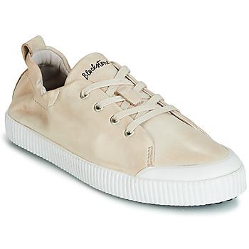 Xαμηλά Sneakers Blackstone RL78 ΣΤΕΛΕΧΟΣ: Δέρμα βοοειδούς & ΕΠΕΝΔΥΣΗ: Δέρμα χοίρου & ΕΣ. ΣΟΛΑ: & ΕΞ. ΣΟΛΑ: Καουτσούκ