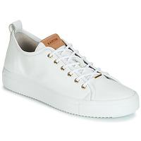 Παπούτσια Γυναίκα Χαμηλά Sneakers Blackstone PL97 Άσπρο
