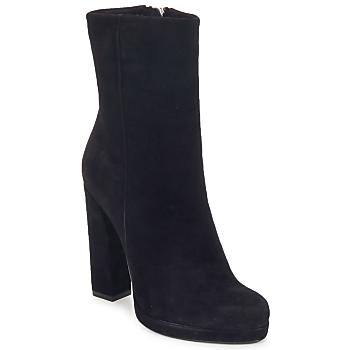 Παπούτσια Γυναίκα Μποτίνια Michael Kors 17071 Μαυρο