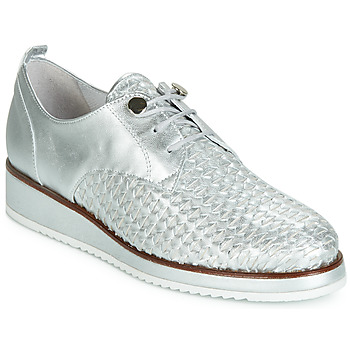 Smart shoes Regard RIXIZA V2 TRES METALCRIS PLATA