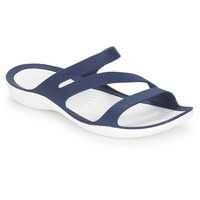 Παπούτσια Γυναίκα Σανδάλια / Πέδιλα Crocs SWIFTWATER SANDAL W Marine