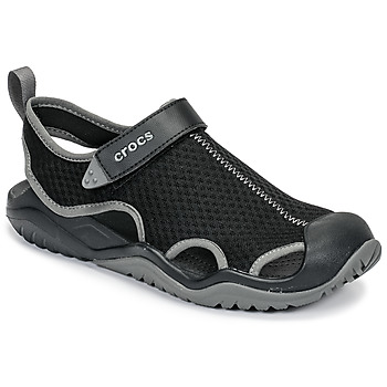 Σπορ σανδάλια Crocs SWIFTWATER MESH DECK SANDAL M