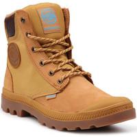 Παπούτσια Γυναίκα Μπότες Palladium Pampa Sport Cuff WPN 73234-228-M yellow