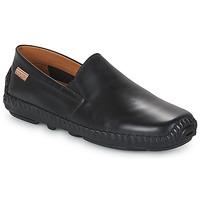 Παπούτσια Άνδρας Μοκασσίνια Pikolinos JEREZ 09Z Black