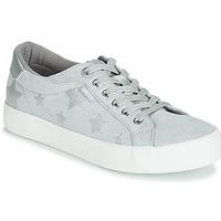 Παπούτσια Γυναίκα Χαμηλά Sneakers MTNG ROLLING Μπλέ / Σιελ