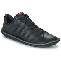 Παπούτσια Άνδρας Derby Camper BEETLE Black