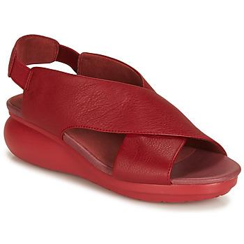 Παπούτσια Γυναίκα Σανδάλια / Πέδιλα Camper BALLOON Red