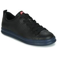 Παπούτσια Άνδρας Χαμηλά Sneakers Camper RUNNER 4 Black