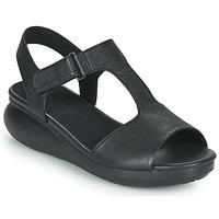 Παπούτσια Γυναίκα Σανδάλια / Πέδιλα Camper BALLOON SALOME Black