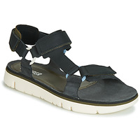 Παπούτσια Άνδρας Σανδάλια / Πέδιλα Camper ORUGA Black