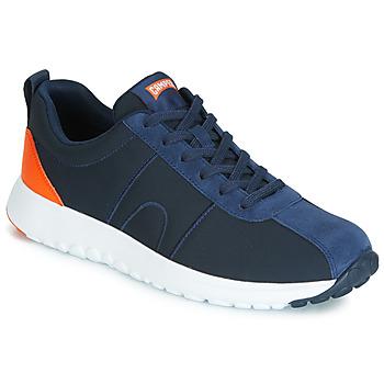 Παπούτσια Άνδρας Χαμηλά Sneakers Camper CNK0 Marine