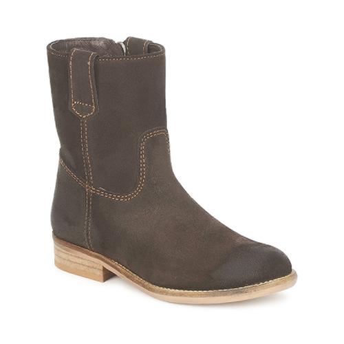 Παπούτσια Παιδί Μπότες Hip DIRAN Brown