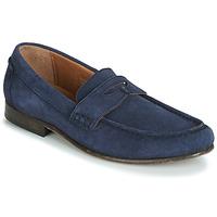 Παπούτσια Άνδρας Μοκασσίνια Hudson SEINE Μπλέ