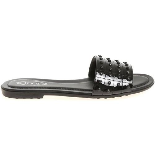 Παπούτσια Γυναίκα Τσόκαρα Tod's XXW0OV0Y401OW0B999 nero