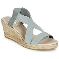 Παπούτσια Γυναίκα Σανδάλια / Πέδιλα Casual Attitude JALAYEBE Grey