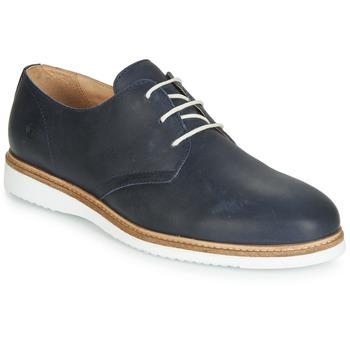 Παπούτσια Άνδρας Derby Casual Attitude JALIYAPE Marine