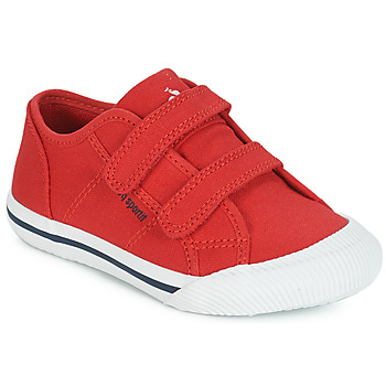 Xαμηλά Sneakers Le Coq Sportif DEAUVILLE-INF SPORT