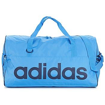 Τσάντες Αθλητικές τσάντες adidas Performance LINEAR TEAMBAG MEDIUM Μπλέ