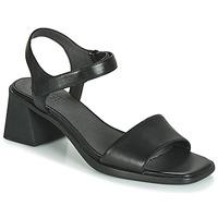 Παπούτσια Γυναίκα Σανδάλια / Πέδιλα Camper KAROLINA Black